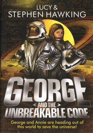 George and the Unbreakable Code,