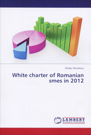 White Charter of Romanian Smes in 2012,