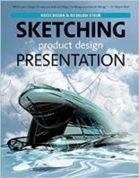 Sketching: Product Design Presentation,
