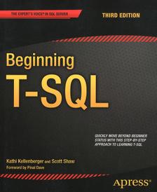Beginning T-SQL,