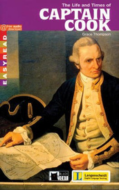 Life And Times Of Captain Cook (The) Bk,