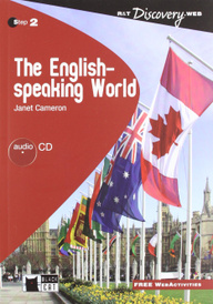 English speaking world: Step 2 (+ CD),