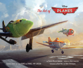 The Art of Planes,