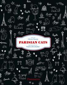 Parisian Cats,