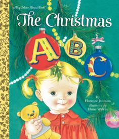 CHRISTMAS ABC, THE (BGBB),