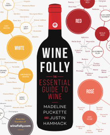 Wine Folly: the Essential Guide to Wine,