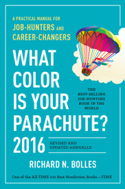 WHAT CLR IS YR PARACHUTE? 2016,