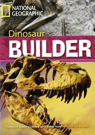 Dinosaur Builder: C1 (+ DVD-ROM),
