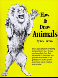 How to Draw Animals,