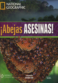Abejas asesinas: Level B1 (+ DVD),