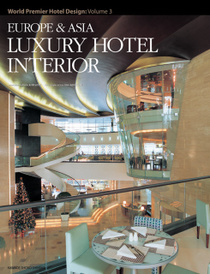 Europe & Asia Luxury Hotel Interior,