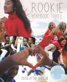 Rookie Yearbook Three (+ stickers),