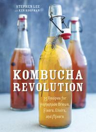 Kombucha Revolution,