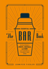 The Essential Bar Book,