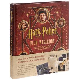 Harry Potter Film Wizardry,