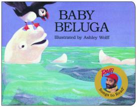 Baby Beluga,