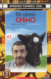 Un cuento chino: Nivel 2 (+ CD),