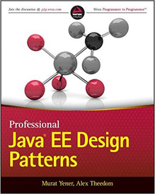 Professional Java EE Design Patterns,