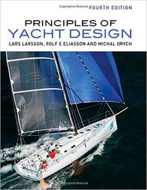 Principles of Yacht Design,
