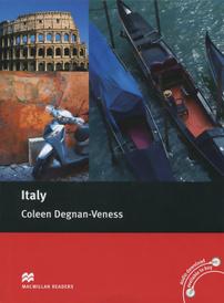 Italy: Pre-Intermediate Level,
