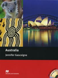 Australia: Upper Level (+ 2 CD),