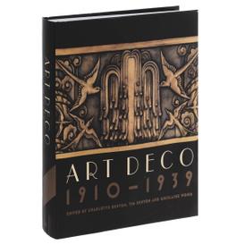 Art Deco 1910-1939,