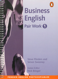 Business English: Pair Work 1,