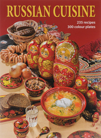 Russian Cuisine,