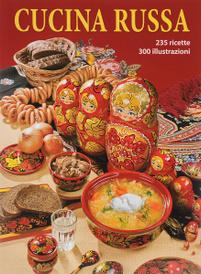 Cucina Russa,