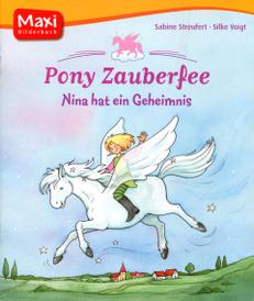 Pony Zauberfee - Nina hat ein Geheimnis,