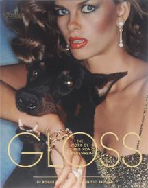 Gloss: The Photographs of Chris Von Wangenheim,
