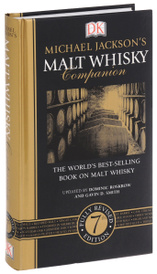 Malt Whisky Companion,