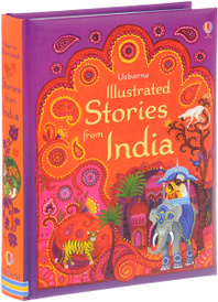 ILLUSTRATED STORIES FROM INDIA,
