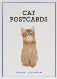 Cat Postcards,
