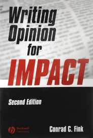Writing Opinion for Impact,