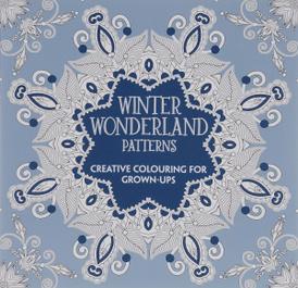 Winter Wonderland Patterns,
