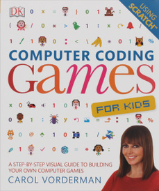 Computer Coding Games for Kids,