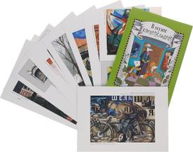 В музее с Кронтильдой (+ комплект из 16 открыток), Н. А. Чуракова