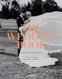 The Wedding Book: Everything You Need to Know,