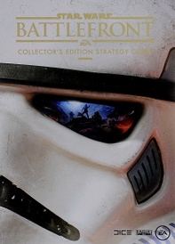 Star Wars Battlefront Collector's Edition Guide,