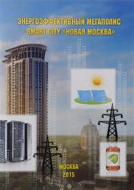 """Энергоэффективный мегаполис – Smart City """"Новая Москва"""","""