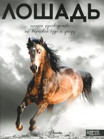 Лошадь. Полное руководство по верховой езде и уходу, М. В. Иванова, О. Д. Костикова