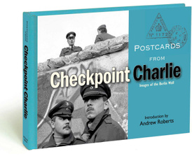 Postcards from Checkpoint Charlie,