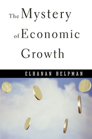 The Mystery of Economic Growth (OISC),