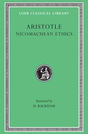Nicomachean Ethics L073 V19 (Trans. Rackham) (Greek),