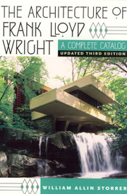 Architecture of Frank Lloyd Wright,