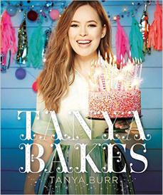 Tanya Bakes,