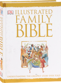 The Illustrated Family Bible,