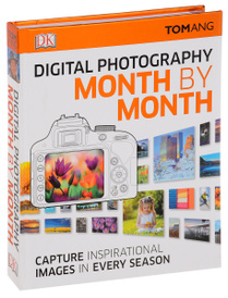 Digital Photography Month by Month,