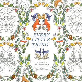 Every Little Thing,